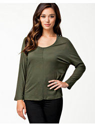 Hope Drape Top
