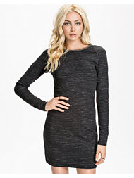 Maison Scotch Structured Fitted Dress