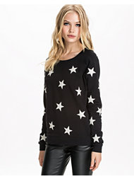 Maison Scotch Rock Sweat