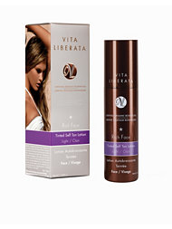 Vita Liberata Rich Silken Chocolate Face Tan
