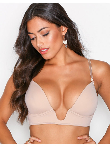 Push-up bras byEsprit. Push-up bras and lingerie for that little bit extra. They provide support and wonderful comfort in every situation, but in addition push-ups add a .