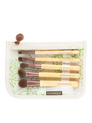 Eco Tools Eye Brush Set 6 Pieces
