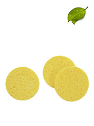 Eco Tools Cellulose Facial Sponges