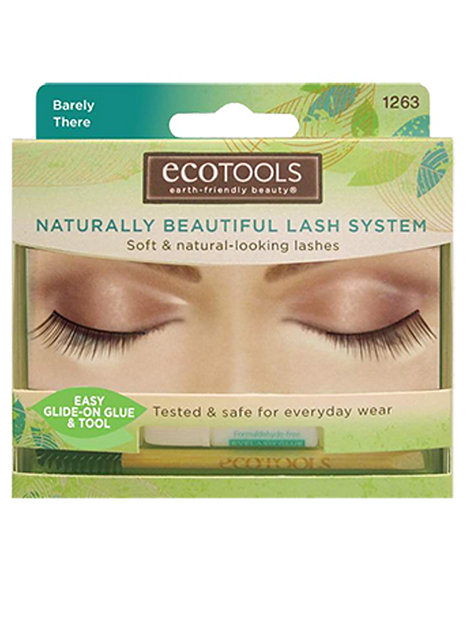 Barely There Lashes