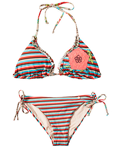 BIKINIS - PHAX SWIMWEAR / MIAMI BEACH BIKINI SET - NELLY.COM