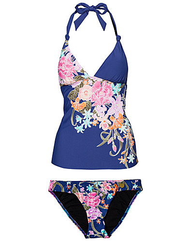 HELA SET - SUNSEEKER / TANKINI SWIM SET - NELLY.COM