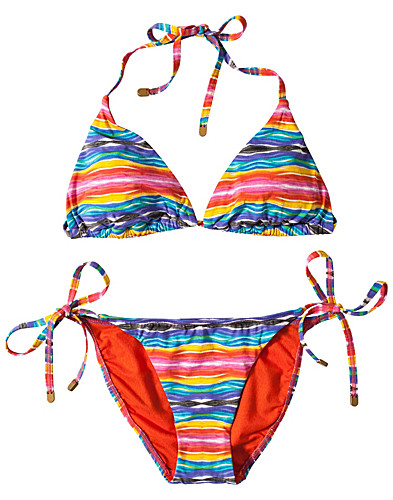 COMPLETE SETS - SUNSEEKER / MEXICALI TRIANGEL SET - NELLY.COM