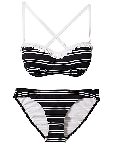 COMPLETE SETS - SUNSEEKER / HAVANA STRIPE TOP HIP SET - NELLY.COM
