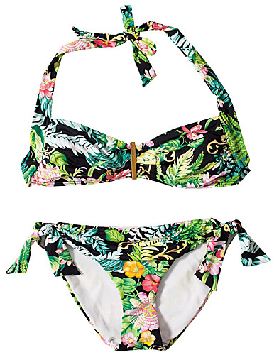 COMPLETE SETS - SUNSEEKER / TROPICANA TOP HIPSTER SET - NELLY.COM
