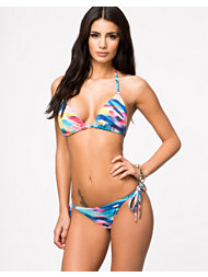 Sunseeker Pop Abstract Bikini Set