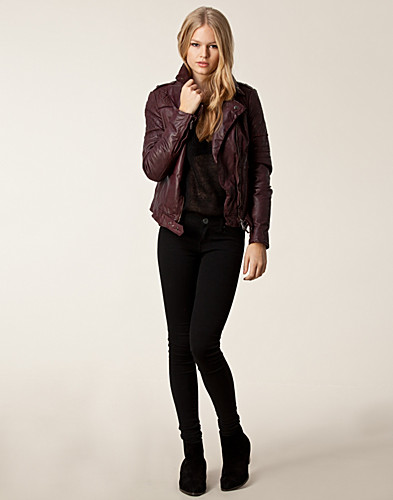 JACKETS AND COATS - MUUBAA / MINSK QUILTED JACKET - NELLY.COM