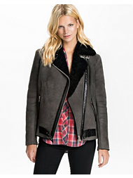 Muubaa Misco Shearling Jacket