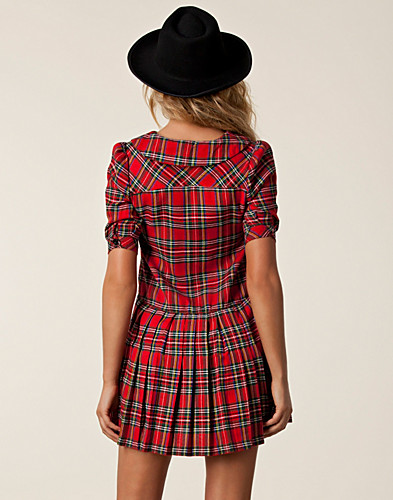 DRESSES - KLING / KILKENY DRESS - NELLY.COM
