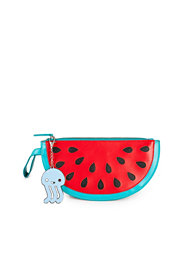 Kling Watermelon Purse