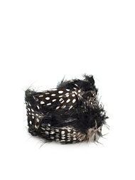 Protos Feather Bracelet