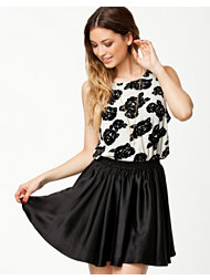 Glamorous Fun Party Top