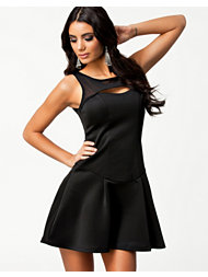 Glamorous Cut Out Dress