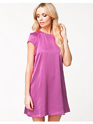 Glamorous Satin S/S Dress
