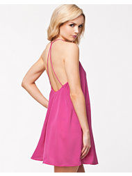 Glamorous Cross Back Dress