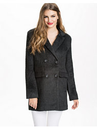 Glamorous Double Button Coat