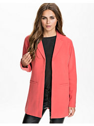 Glamorous Colourful Coat