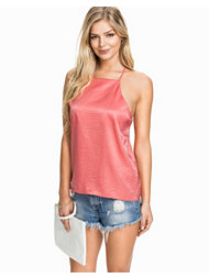 Dark Pink Camisole Top