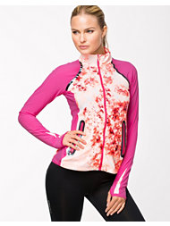 New Balance Heidi Klum Collection WRJ4180K HKNB Run Jacket