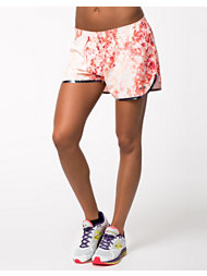 New Balance Heidi Klum Collection WRS4121K HKNB Running Short