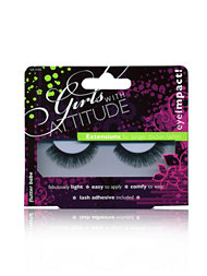Girls With Attitude Extension False Eyelashes