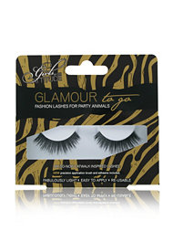 Girls With Attitude Glamour To Go Lashes