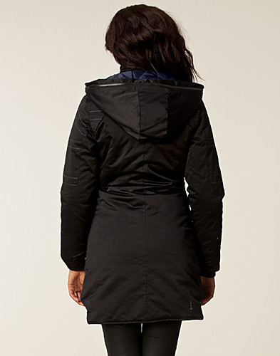 JACKETS AND COATS - G-STAR / WARWICK PARKA - NELLY.COM
