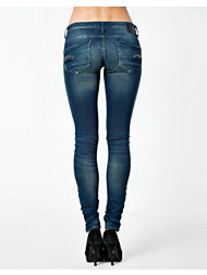 G-Star Radar Smith Skinny Wmn