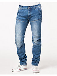 G-Star 5620 3D Low Tapered Jeans