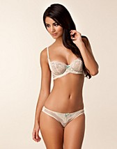 GENTLE JADE UNDERWIRE SET