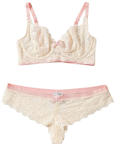 BRAS & TOPS - ELLE MACPHERSON INTIMATES / CLOUD SWING UNDERWIRE - NELLY.COM