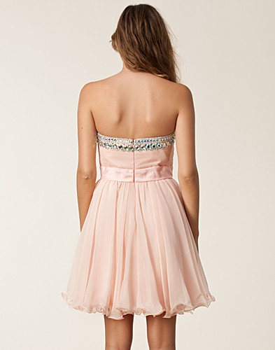 PARTY DRESSES - FOREVER UNIQUE / BIJOU DRESS - NELLY.COM