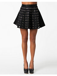 Forever Unique Peeper Skirt