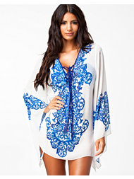 Forever Unique Wedgewood Tunic