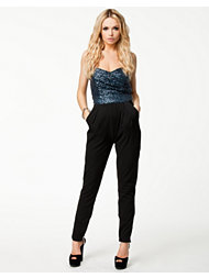 TFNC Stacy Jumpsuit