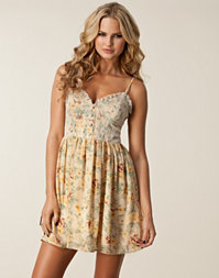 MinkPink - True Romance Dress