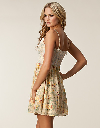 DRESSES - MINKPINK / TRUE ROMANCE DRESS - NELLY.COM