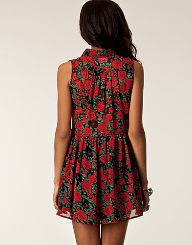 KLÄNNINGAR - MINKPINK / VALENTINE DRESS - NELLY.COM