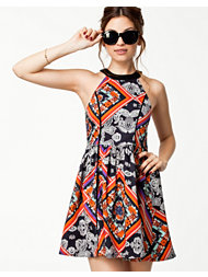 MinkPink Lay Lady Dress
