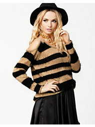 MinkPink Golly Goch Knitted Jumper
