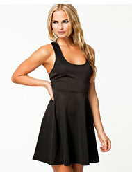 MinkPink The Black Dress