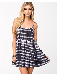 MinkPink Shadow Play Dress
