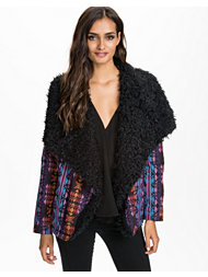 MinkPink Mystic Incense Jacket
