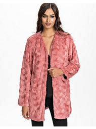 MinkPink Powder Room Coat