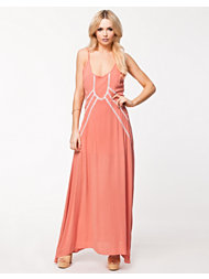 Jarlo Phoenix Maxi Dress