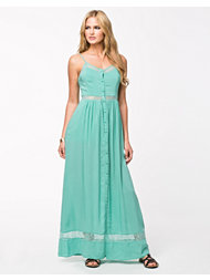 Jarlo Lilias Maxi Dress